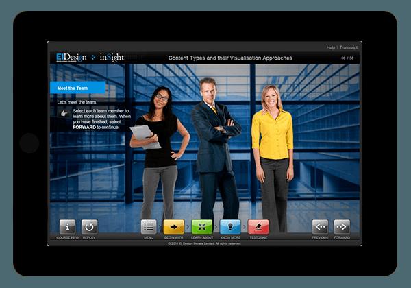 EI Design Webinar Example 6