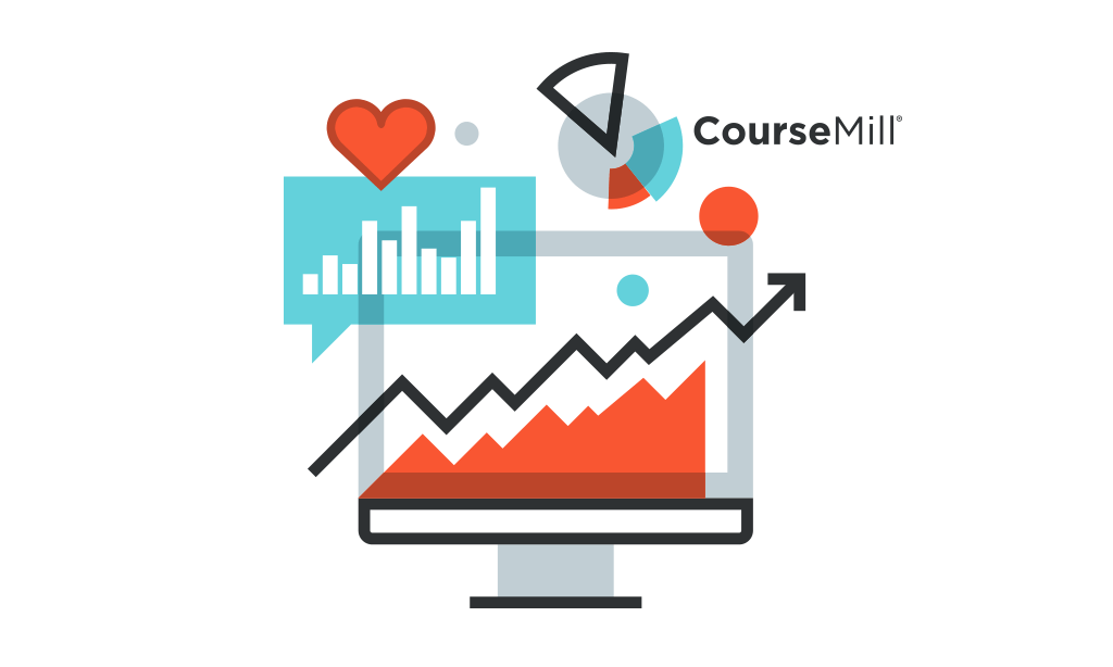 Why Users Love Advanced LMS Reporting In CourseMill LMS