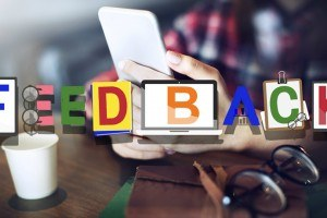 Why Meaningful Online Feedback Is Important