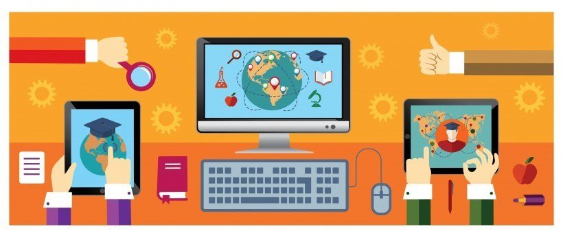 understanding virtual classroom and the elearning Online vs in-class success e-learning can be an inexpensive alternative to   and 96 percent indicated the simulations were effective in understanding the.