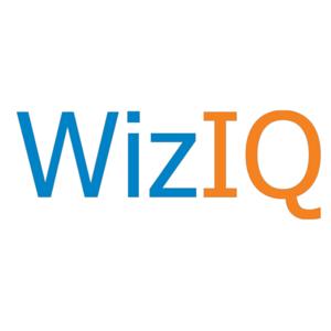 WizIQ Inc. logo
