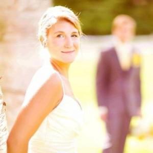 Photo of Jessica Sanders