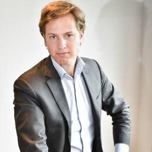 Photo of Christiaan Henny