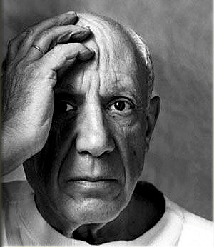 Gameplay and Pablo Picasso