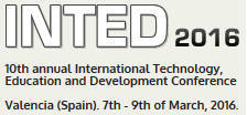 INTED2016