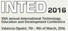 Image for INTED2016