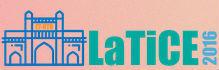 LaTiCE 2016