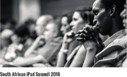 Image for South African iPad Summit 2016