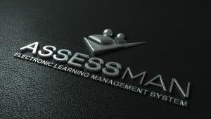 Assessman LMS logo