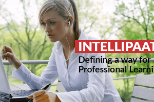 Intellipaat: Defining A Way For Professional Learning