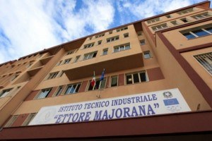 ITIS Majorana School: An Example Of Best Practice