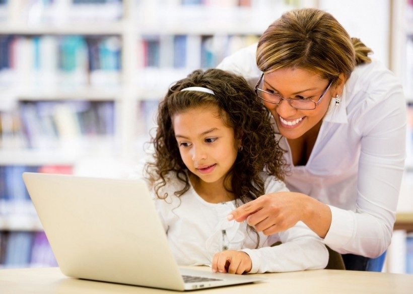 Proposing A Blended Learning Approach For K12 Education