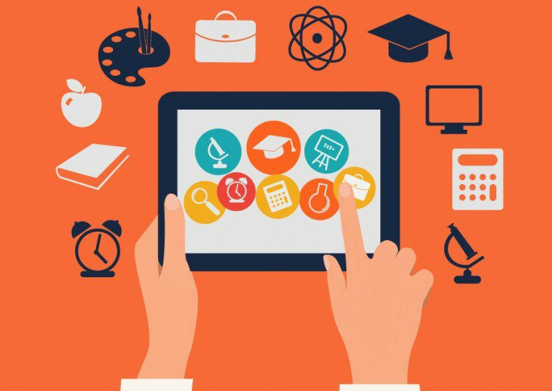 mLearning: The Chance To Enhance Education In Developing Nations