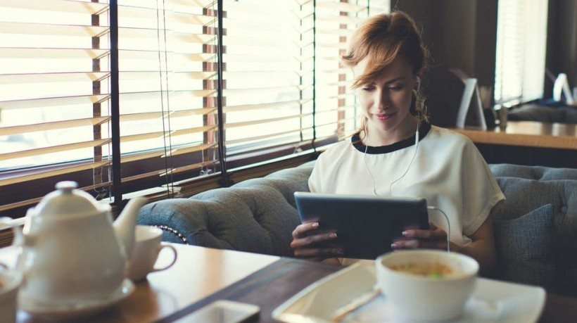 Modern Learners Want The Convenience And Flexibility Of Mobile Learning