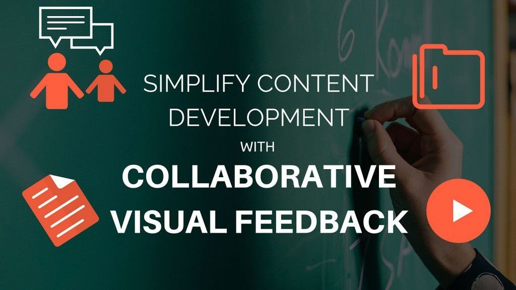 Simplify eLearning Content Development With Visual Feedback