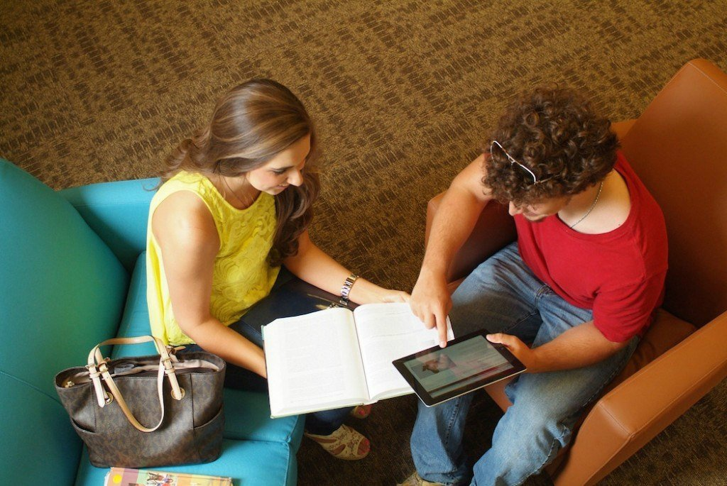 How Students And Teachers Use Digital Flashcards