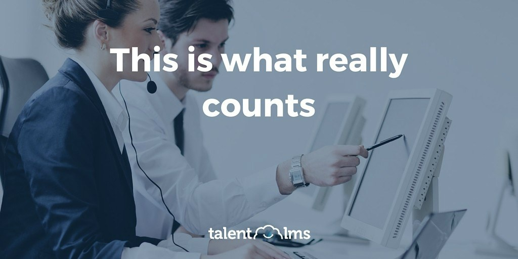 Support And The LMS: The Case Of TalentLMS