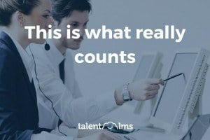 Image for Support And The LMS: The Case Of TalentLMS