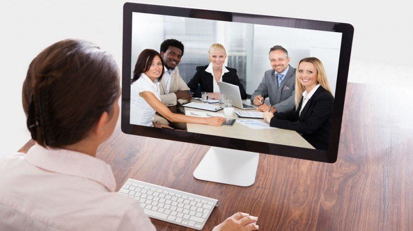 Top 10 Web Conferencing Software Tools For eLearning Professionals -  eLearning Industry