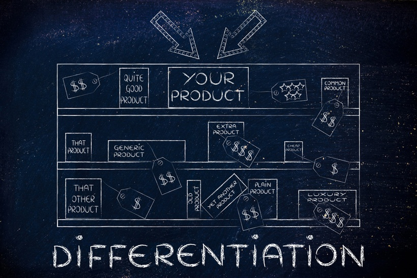 3 Ways To Differentiate Your Online Training And Standout From Your Competitors