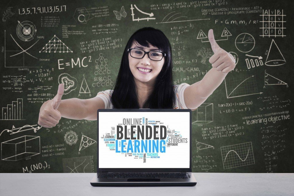 6 Blended Learning Models: When Blended Learning Is What's Up For Successful Students
