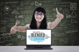 Image for 6 Blended Learning Models: When Blended Learning Is What's Up For Successful Students
