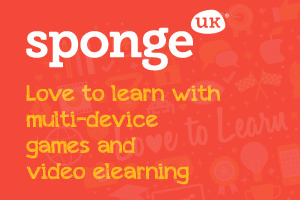 Image for Free Webinar: Love To Learn With Multi-Device Games And Video eLearning