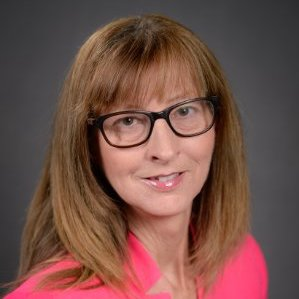 Photo of Susan Bowles - Dir. of Client Strategies