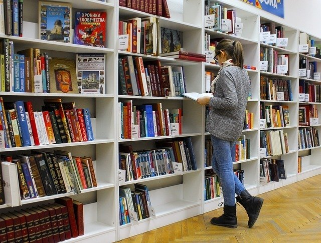 beautiful usable library