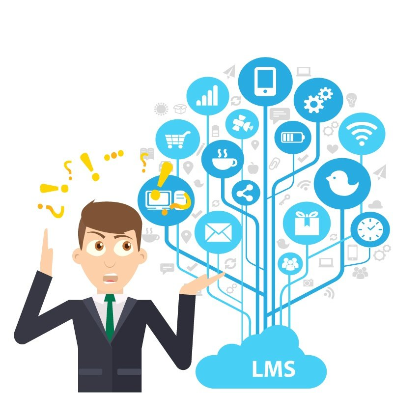 Choosing The Right Learning Management System: Factors And Elements
