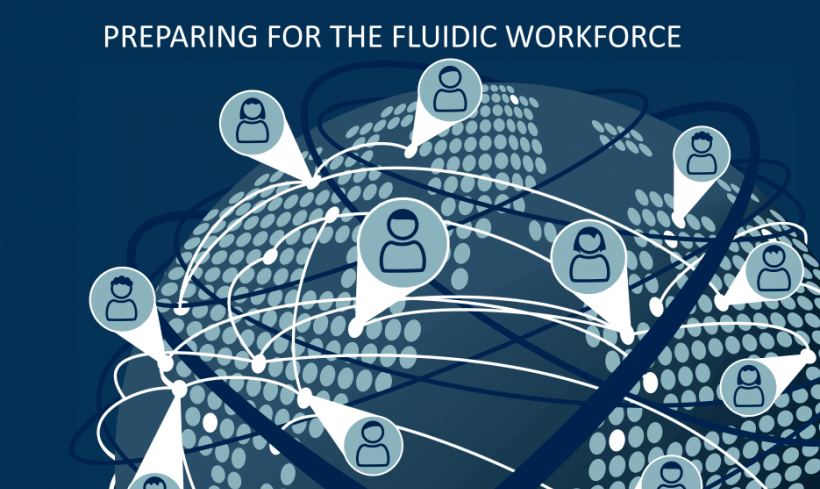 Embracing A Fluidic Workforce By 2020: The CLO's Challenge