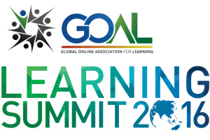 Image for Learning Summit 2016