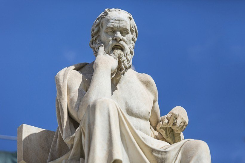 Socrates: The Father Of Instructional Design And Still Pointing The Way