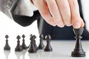 Succession Planning: Keys To Successful Outcomes
