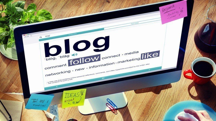6 Tips On Making Your eLearning Blog Look Good As Well As Help Readers Learn: Let's Blog For Success!