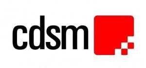 CDSM Interactive Solutions logo