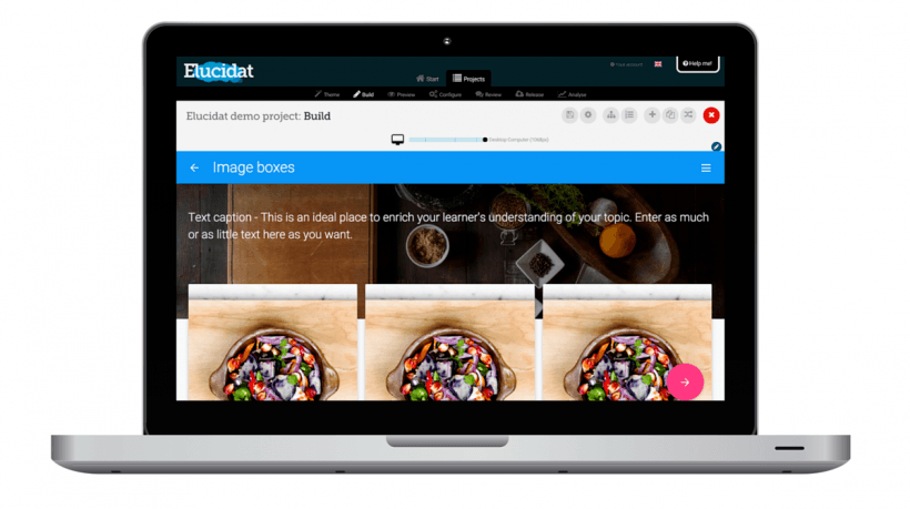 9 Live Demo Courses That Show You What's Possible With Elucidat's Authoring Tool