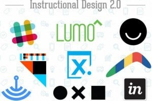 The New DEAL (Decisive Educator App List): Instructional Design 2.0