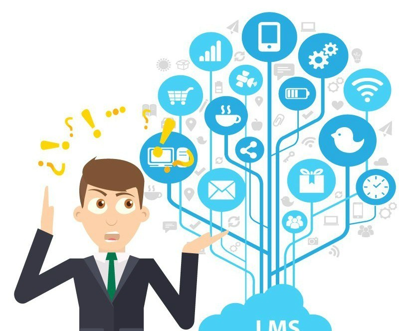 Choosing A Learning Management System On It Strategy Is
