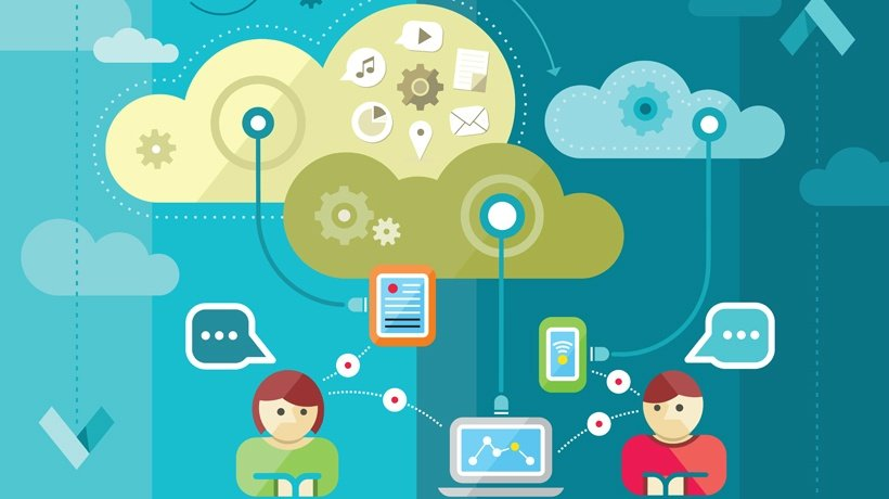 Cloud Computing: The eLearning Path To The Cloud