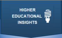 Higher Educational Insights logo