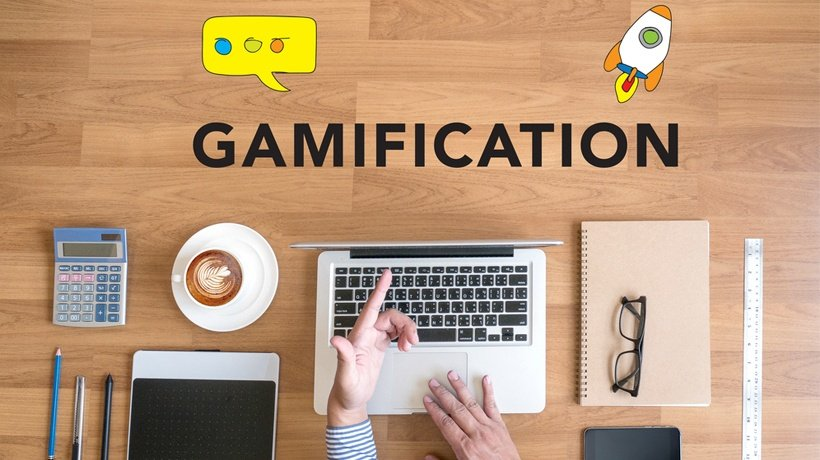 Gamification In Learning Management: What's A Stick Without A Carrot?
