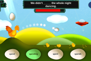 Gamifying The Classroom: The Little Smart Planet Case