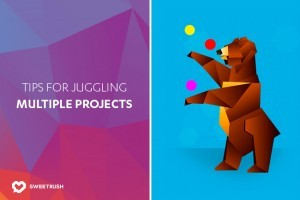 5 Tips On Juggling Multiple Instructional Design Projects