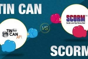 SCORM Vs Tin Can API: What's The Difference?