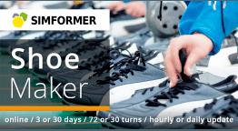 simformer-shoe-maker