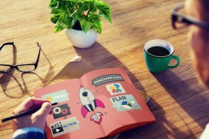 7 Steps To Create An Online Training Infographic