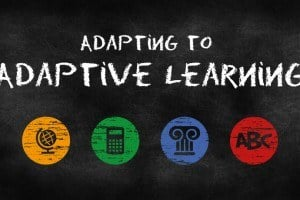 Adapting To Adaptive Learning