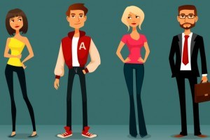 Developing eLearning Characters: A Quick Guide For eLearning Professionals