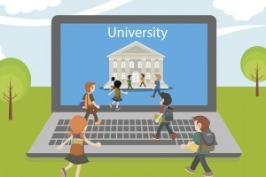 eLearning Courses, The Saviors Of The Academic Textbook